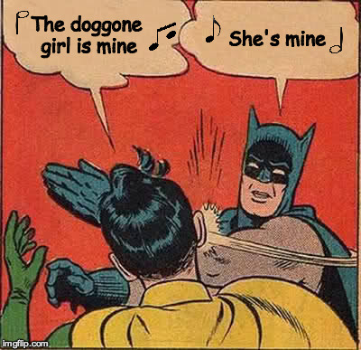 she's-mine
