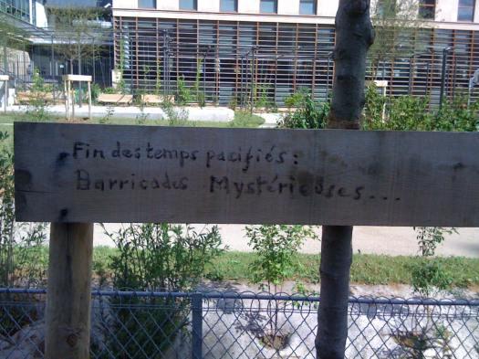 barricades-roman schmidt