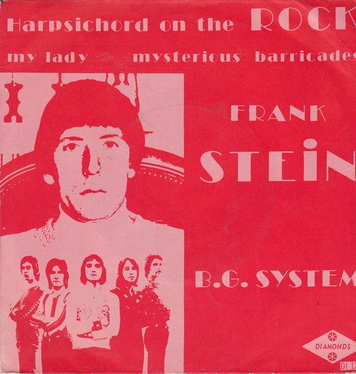 Frank-Stein